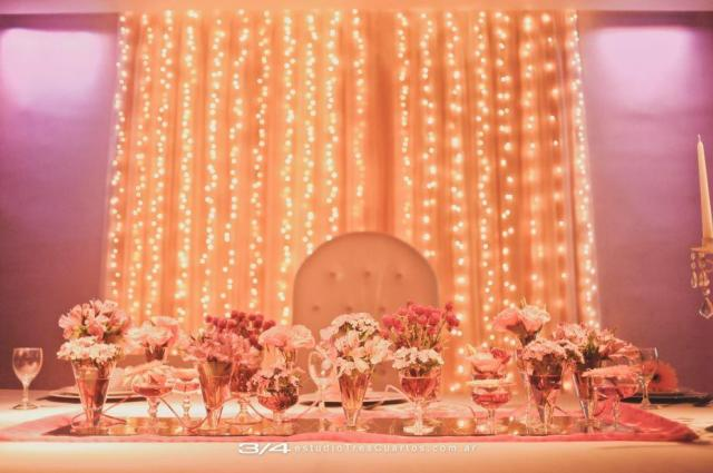 Maraló Eventos  | Casamientos Online