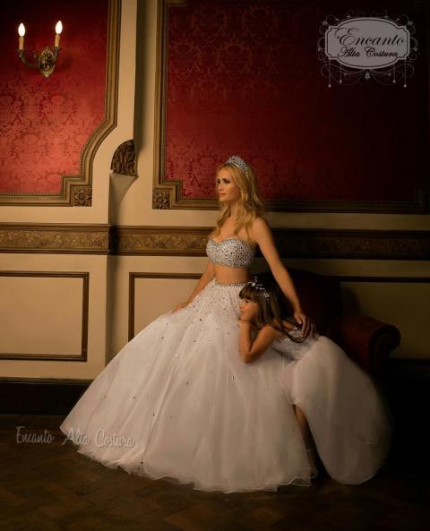 nubilis 55 cristales | Casamientos Online