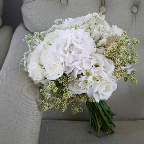 Ramo de ceremonia. | Casamientos Online