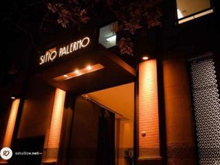 Imagen de Sitio Palermo...