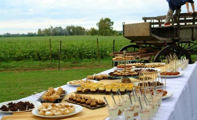 TUCO Catering (Catering) | Casamientos Online