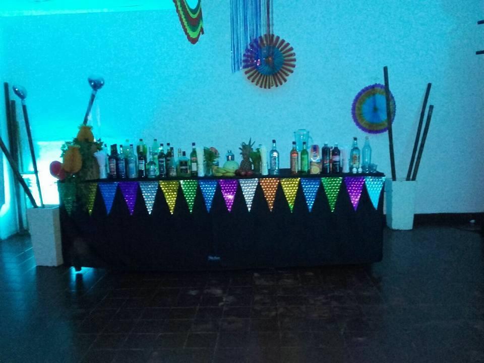 Villa Sinecio Eventos (Quintas y Estancias)