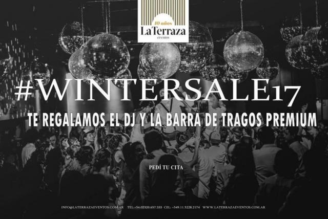 #WinterSale17
