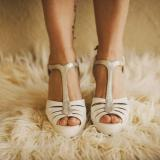 Alelé Zapatos (Zapatos de Novias)