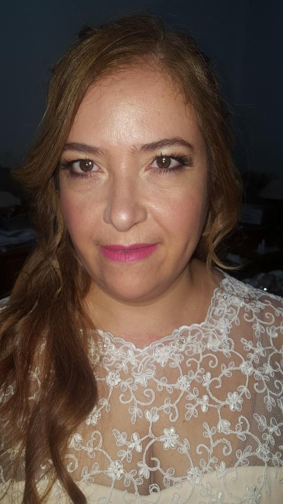 ALME MAKEUP (Maquillaje)
