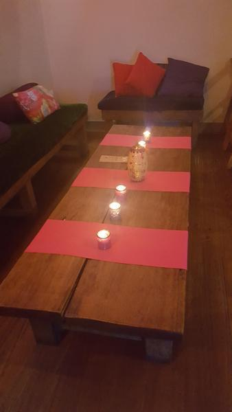 Amo Festejar (Ambientación y Centros de Mesa) | Casamientos Online