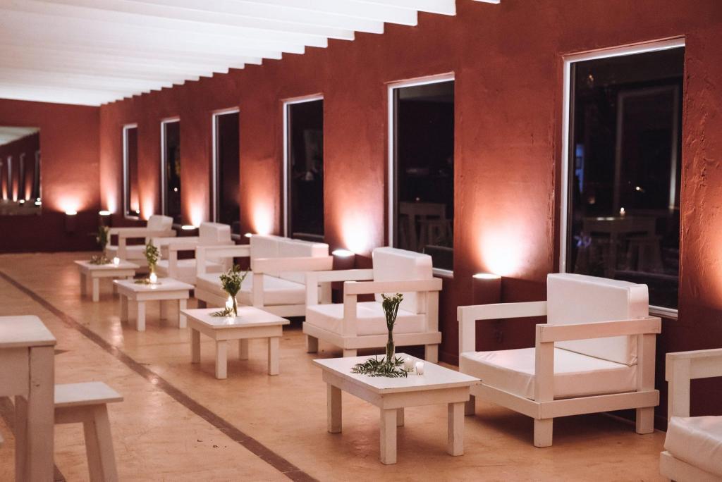 Arpilar Weddings - Finca Madero - Quinta El Tata - Santa Lucia (Salones de Fiesta)