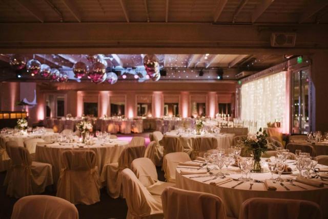 Arpilar Weddings - Finca Madero - Quinta El Tata - Santa Lucia (Salones de Fiesta) | Casamientos Online