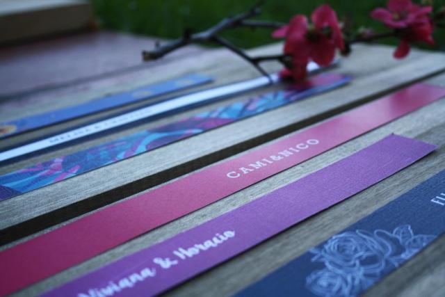Cinta cierra sobre | Casamientos Online