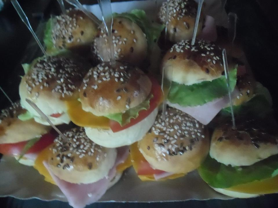 DULCE MAGDALENA (Catering)