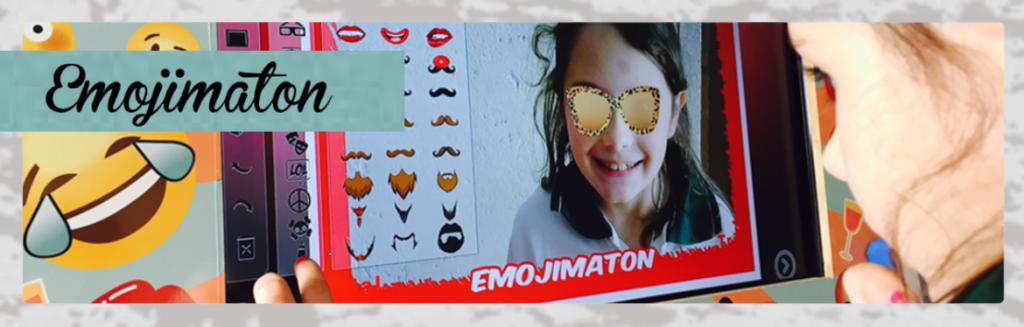 Emojimatón - El Fotomatón Córdoba