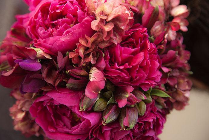Flores y... mas flores
