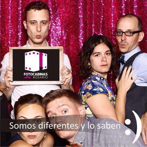 Fotocabinas Rosario