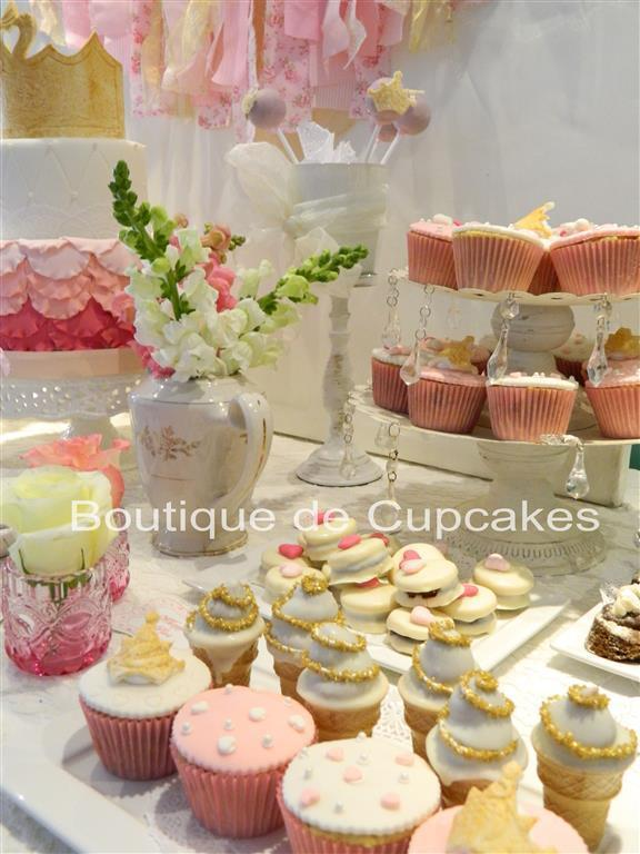 Candy Buffets y Mesas Dulces