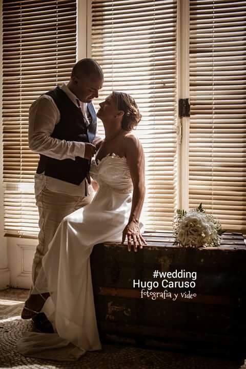 Hugo Caruso foto y video (Foto y Video)
