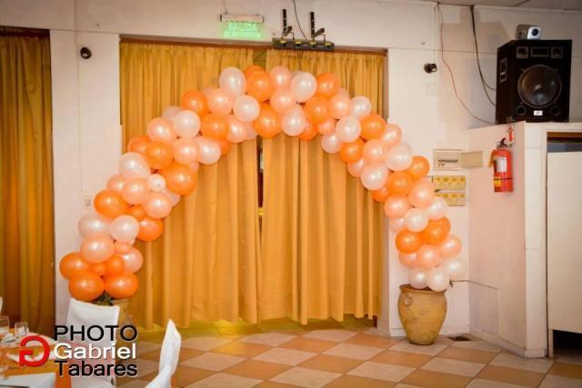 JR Salón de fiestas (Salones de Fiesta)