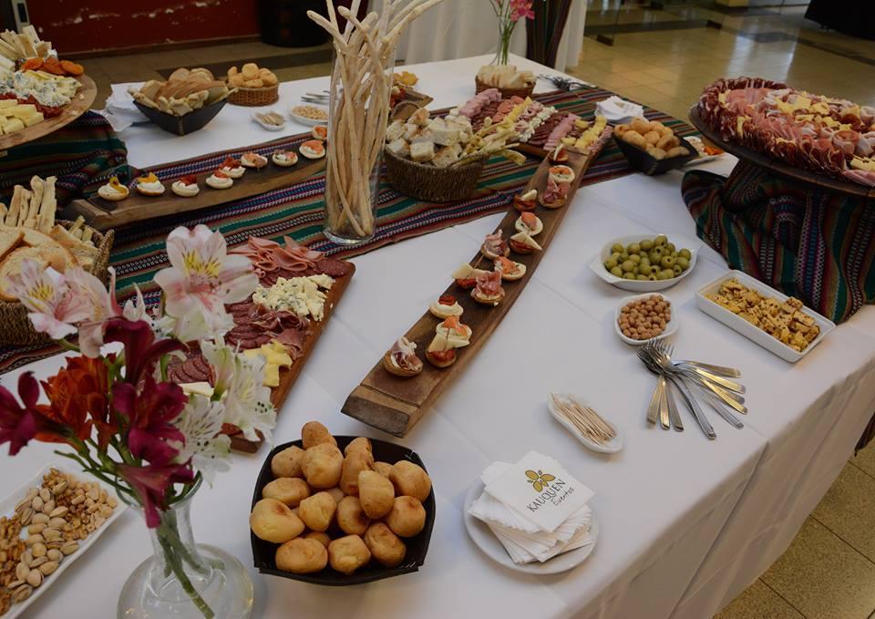 Kauquén eventos (Catering)