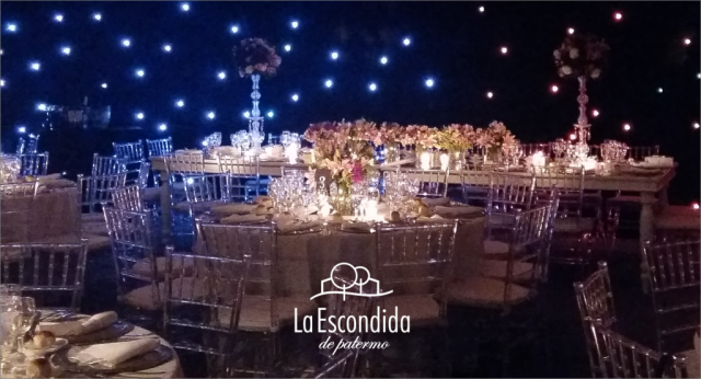 La Escondida de Palermo (Salones de Fiesta) | Casamientos Online