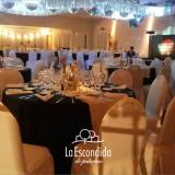 La Escondida de Palermo (Salones de Fiesta)