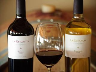 La Estancia de Cafayate Wine & Golf