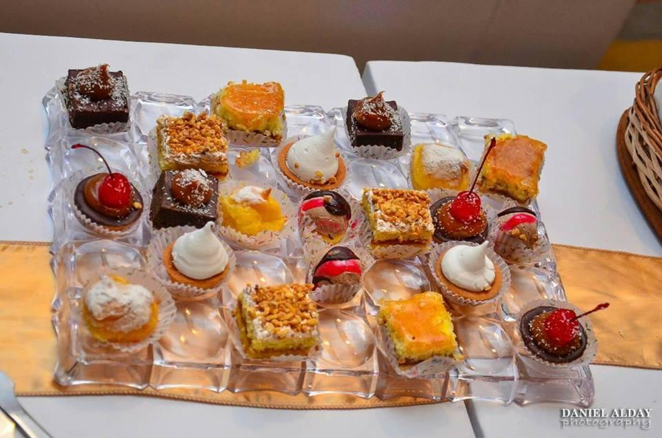 Lisval Gastronomía (Catering)
