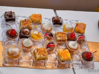 Lisval Gastronomía