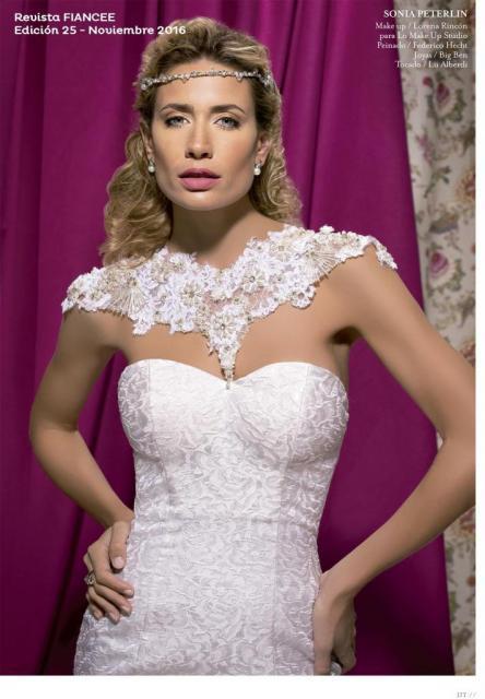 Lo Make Up (Maquillaje)   Casamientos Online