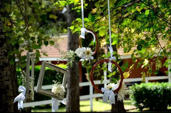 Los Laureles | Casamientos Online