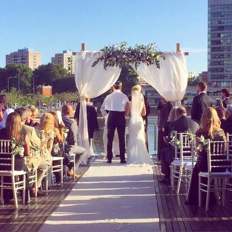 Madero Walk eventos (Salones de Fiesta)   Casamientos Online