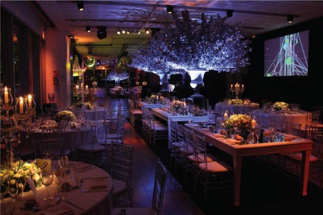 Madero Walk eventos (Salones de Fiesta) | Casamientos Online