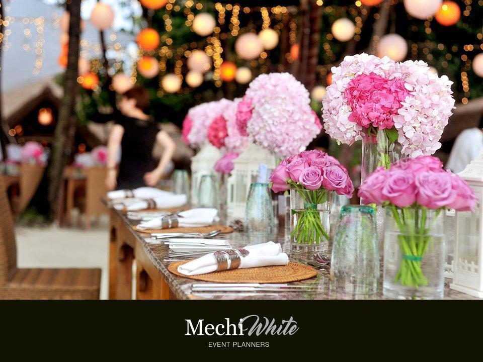 Mechi White