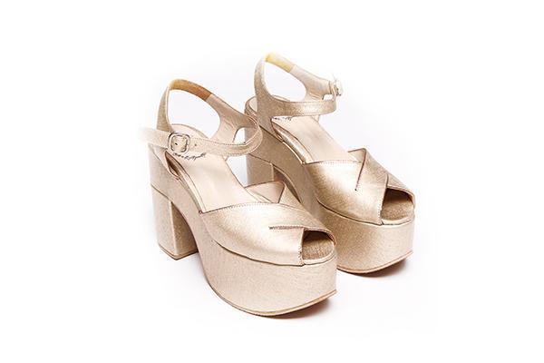Novias Lomm (Zapatos de Novias) | Casamientos Online