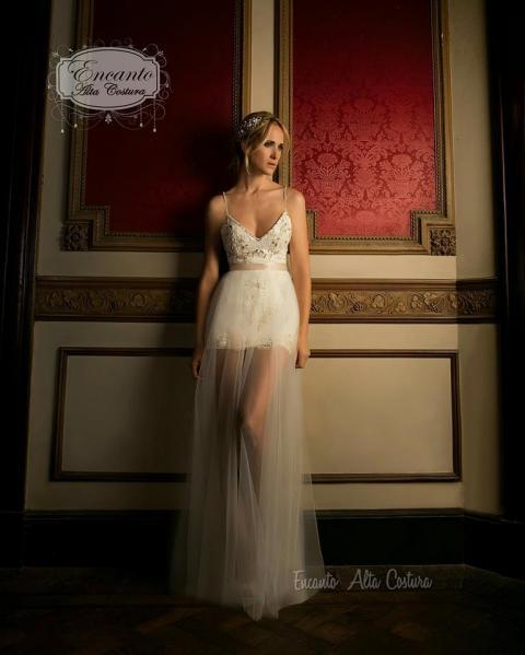 Nublis Nº55  transparencias entero | Casamientos Online