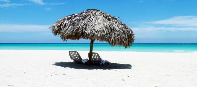 Cuba Playas Paradisiacas