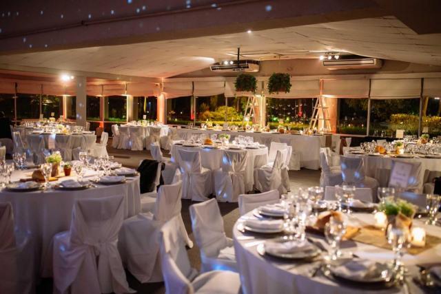 Quinta El Tata by Arpilar Weddings