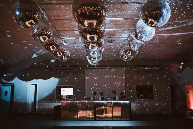 Quinta El Tata - Arpilar Weddings (Quintas y Estancias) | Casamientos Online