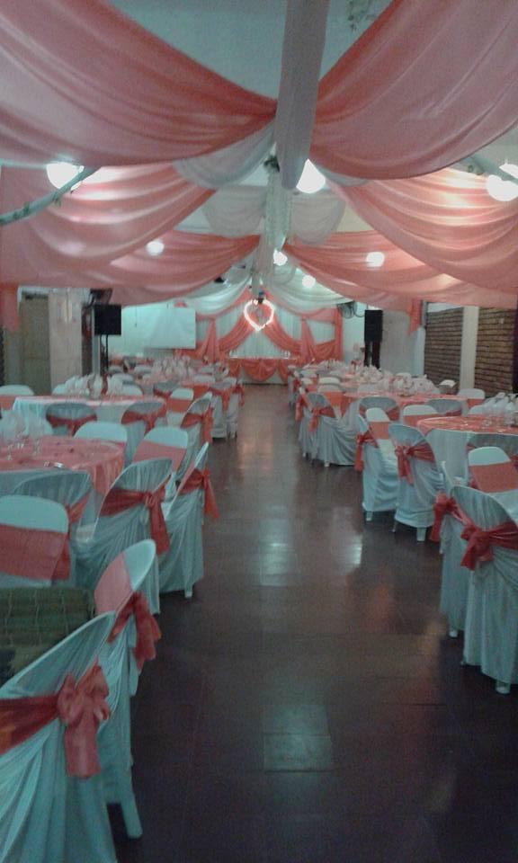 Salón de fiestas Ángel (Salones de Fiesta)