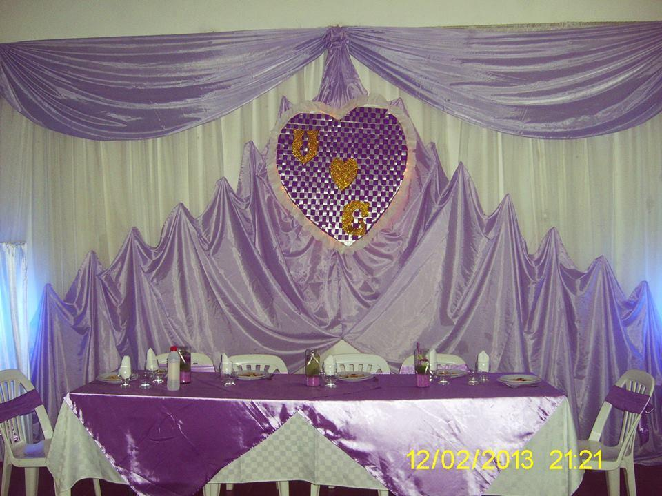 Salón de fiestas Ángel