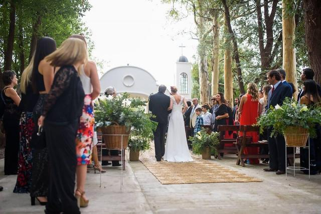 Santa Lucía - Arpilar Weddings (Quintas y Estancias) | Casamientos Online