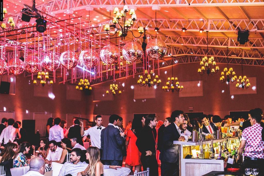 Santa Lucía - Arpilar Weddings (Quintas y Estancias)