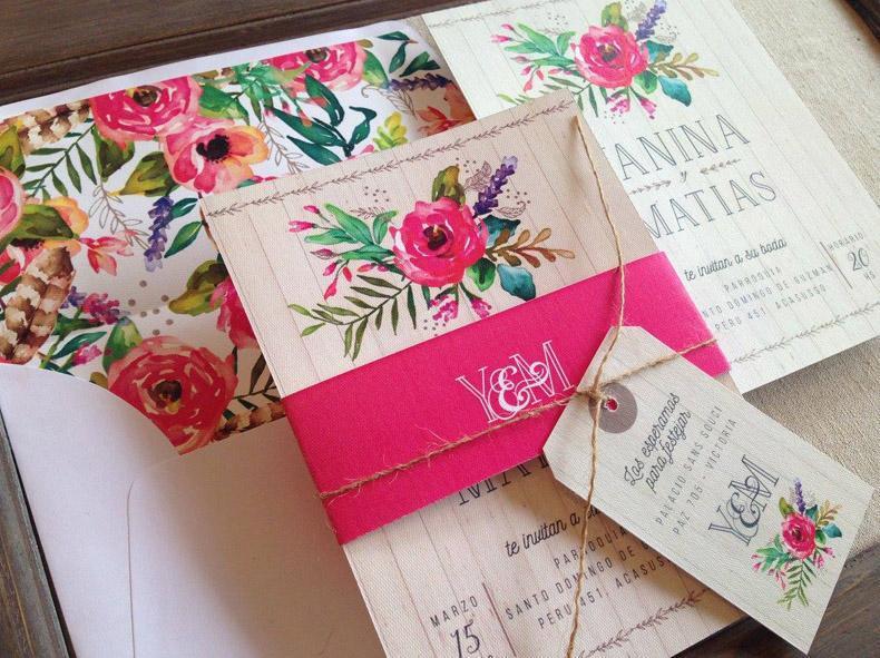 tarjetas de casamiento. invitaciones de boda