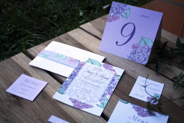 Tarjeteria  | Casamientos Online
