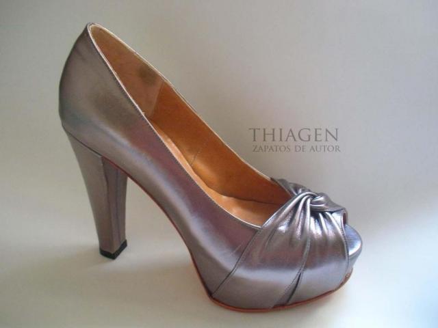 Thiagen (Zapatos de Novias) | Casamientos Online