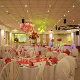 Thiara Eventos + catering