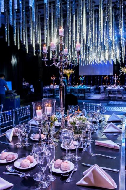 Wyndham by Arpilar (Salones de Fiesta) | Casamientos Online