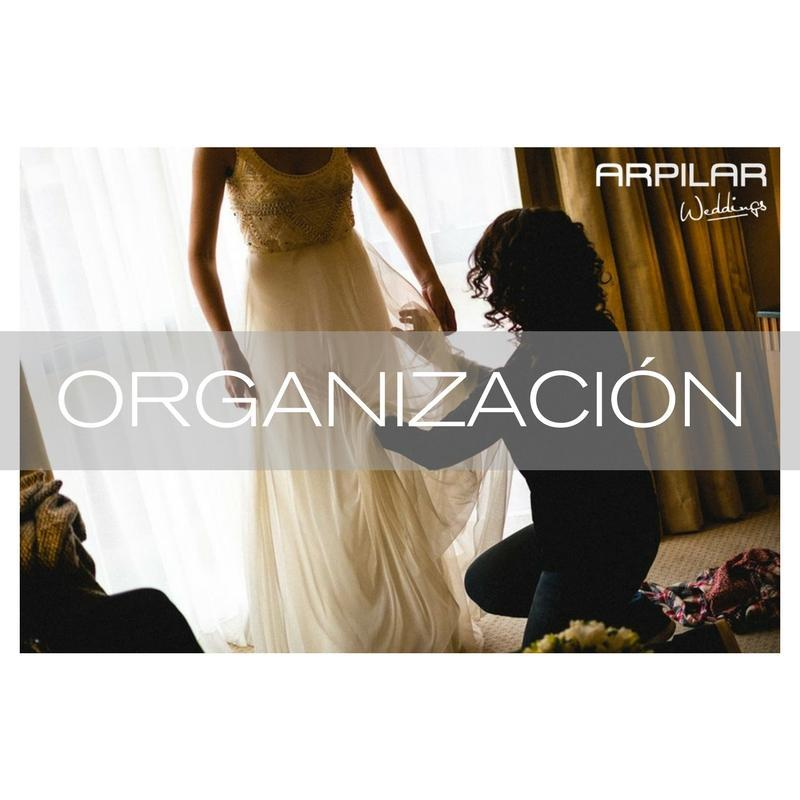 Arpilar Weddings