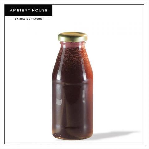 Ambient House Barra de Tragos (Bebidas y Barras de Tragos) | Casamientos Online