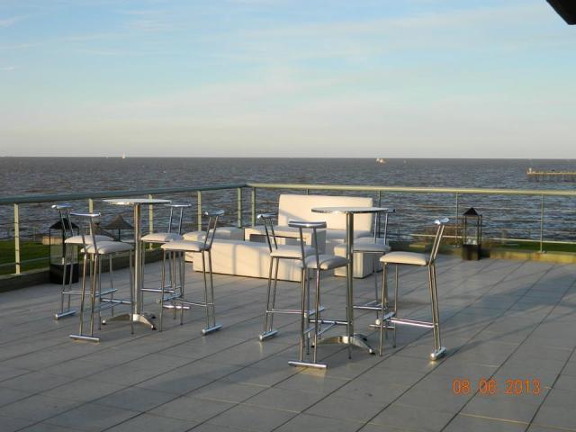 Barra service | Casamientos Online