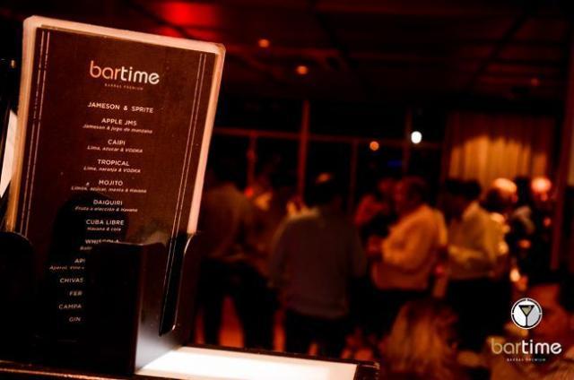 Bartime | Casamientos Online
