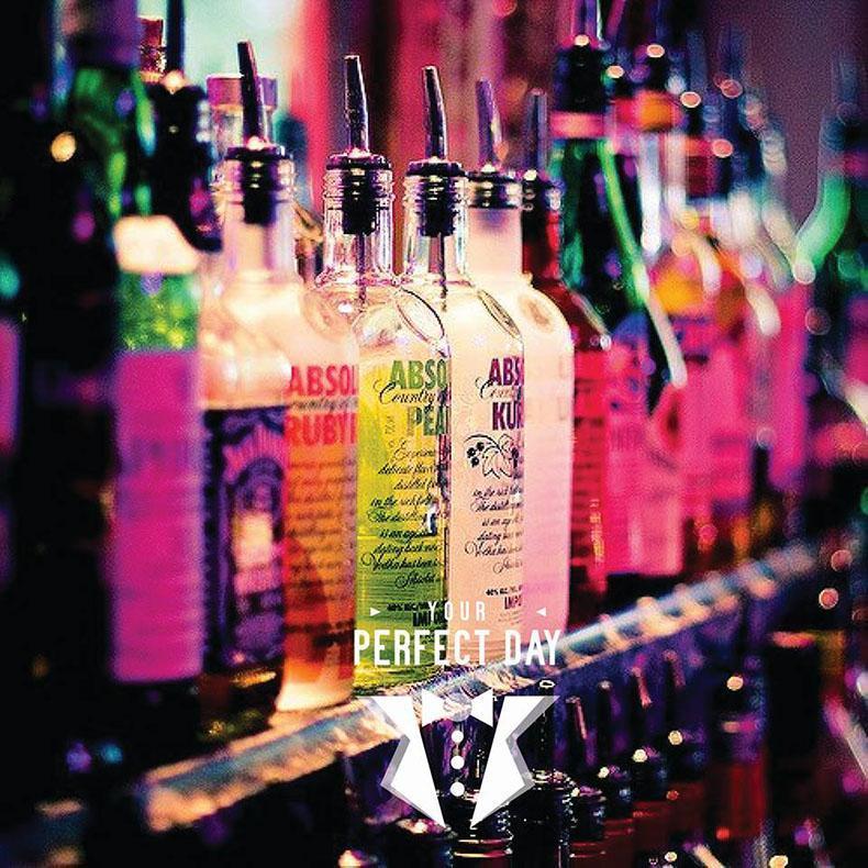 Bebidas importadas, Cervezas, Tragos con y sin alcohol para Casamientos. Contrata la barra de tragos